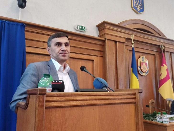 Юрій Семенюк